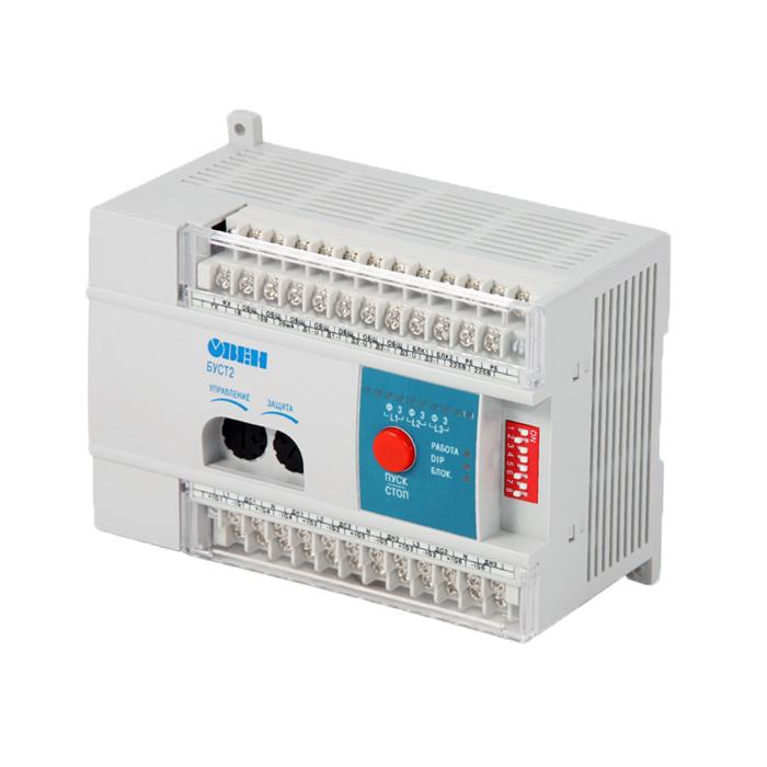 Буст рекомендуется использовать для регулирования мощности совместно с пид-регуляторами овен трм, трм10, трм уровень защитного отключения задается пользователем при помощи внешнего переменного резистора номиналом ком.